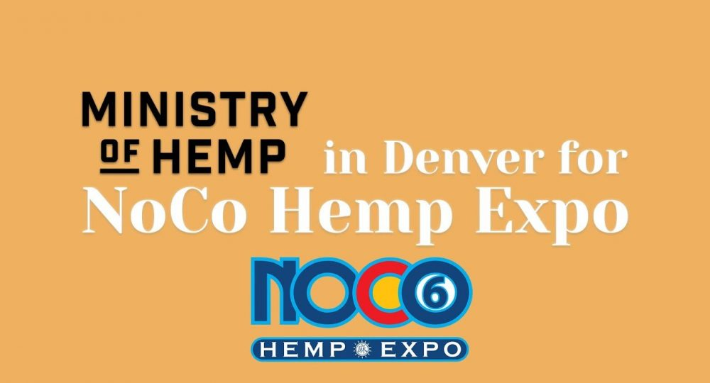 Hemp Expo in Denver