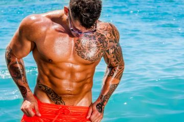 Why does a lot of bodybuilders continuing to use anabolic steroids? Read this post