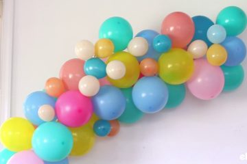 Top 7 Easy Birthday Decoration Ideas at Home with Balloons