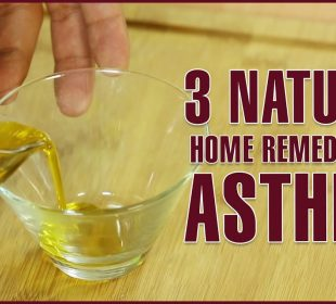 Ayurveda Treatments for Asthma - Eliminate Your Breathing Problems