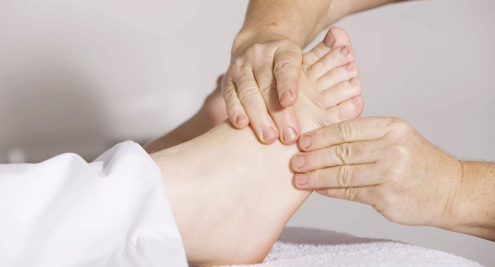 Trigger point therapy - Treatments and Massage Points You Can Do Yourself