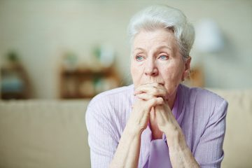 Signs That Indicate Your Aging Parent Has Alzheimer's