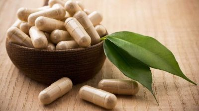 Ashwagandha- The Ultimate Stress Management Herb