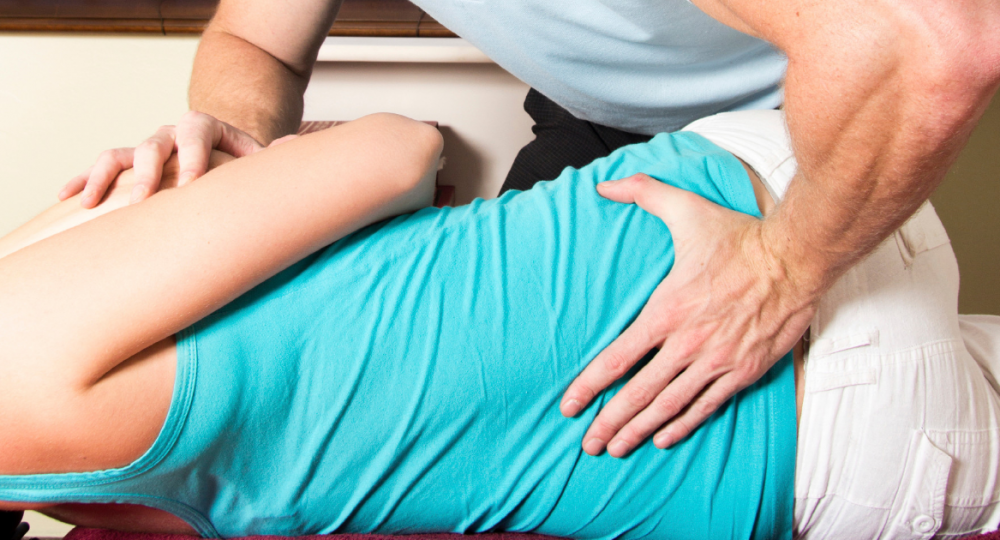 Modern Way Approach to Common Back Pain