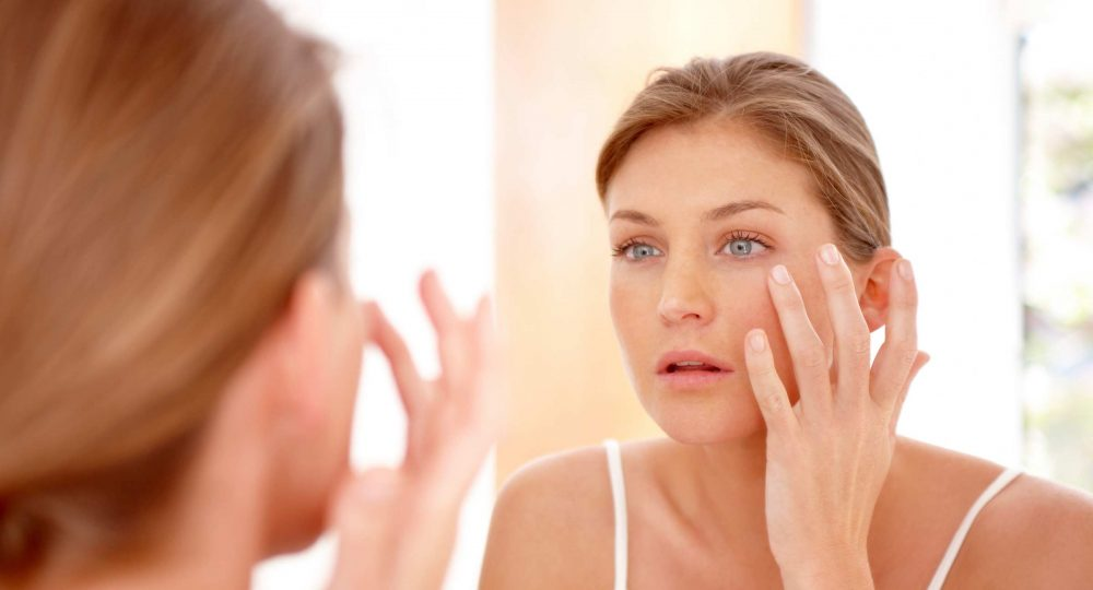 Anti Aging Solutions To Make Your Skin Look Young Again Face