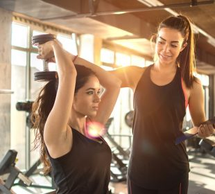 Stay Fit With The Guidance Of Personal Trainers In Ido Fishman Fit