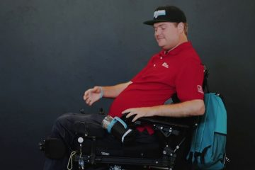 Selecting the Right Wheelchair Cup Holders and Handicap Accessories