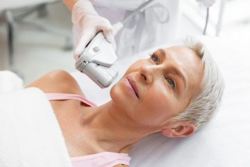 Get Rid of Stubborn Wrinkles with Credible Ulthera Skin Clinics