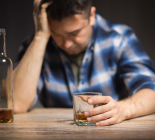 The Stages of Alcoholism and Recovery