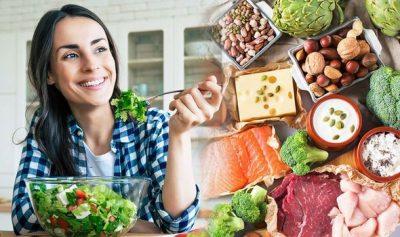 Food Diet Before and After Gastric Bypass Surgery