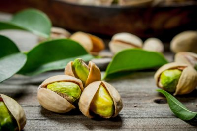 Pistachios: 8 benefits for your health